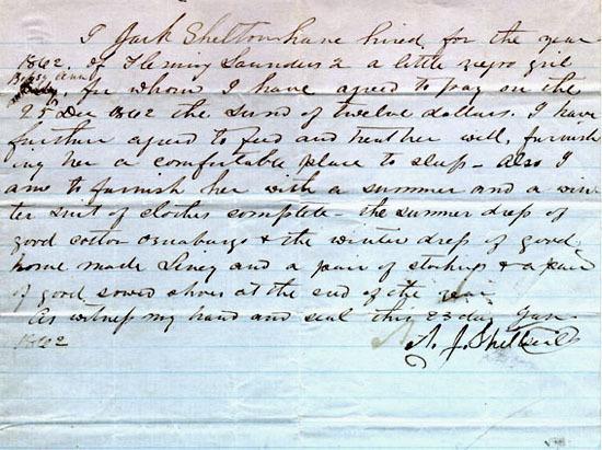 1862 receipt