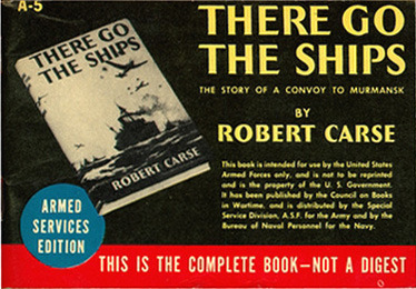 Robert Carse. There Go the Ships