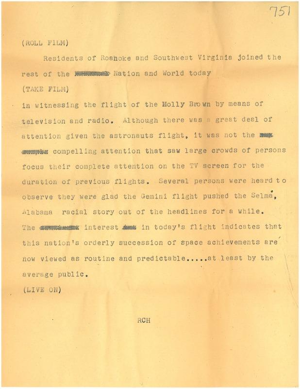 Gemini Script