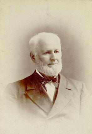 JOHN BARBEE MINOR