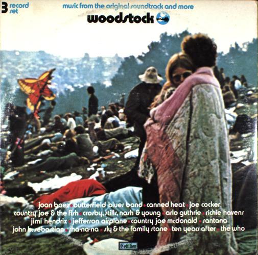 Woodstock Musc & Art Fair