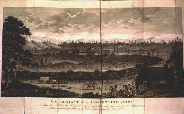 Thomas Anburey. Travels Through the Interior Parts of America. v. 2