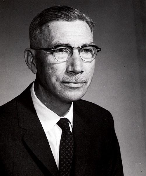 ORON J. HALE