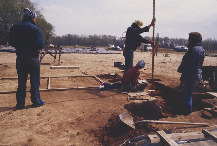 Image 14 for Archaeological Process
