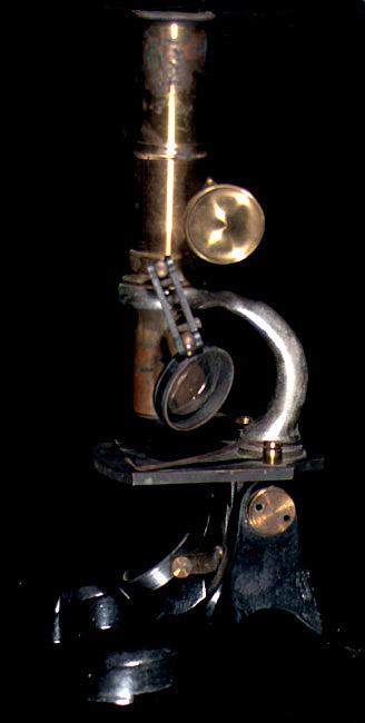 Student Microscope. No date.