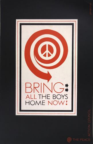 Bring All the Boys Home