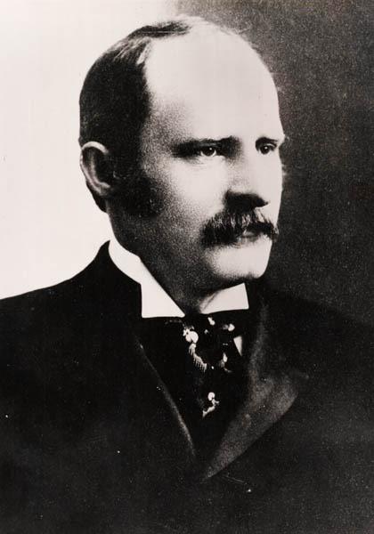 Jefferson Monroe Levy