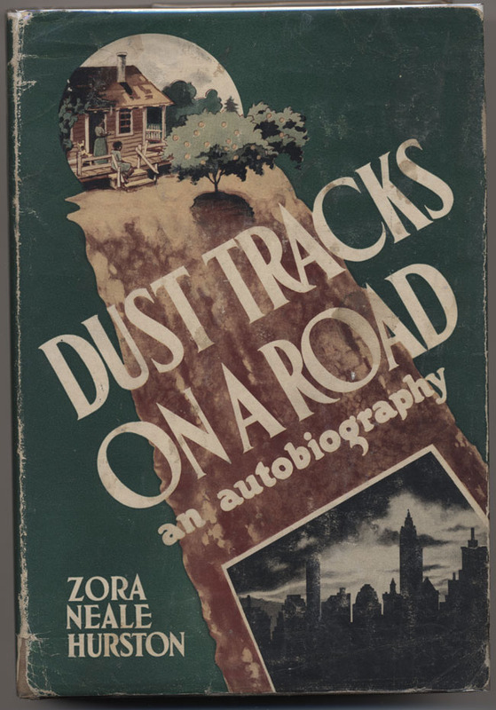 Dust Tracks on a Road, Zora Neal Hurston