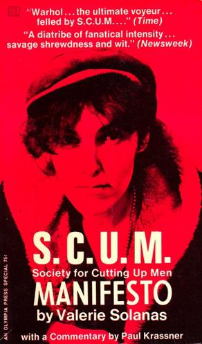 S.C.U.M. Manifesto