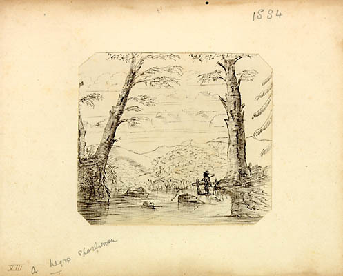 A. G. Bradley. Sketches from Old Virginia