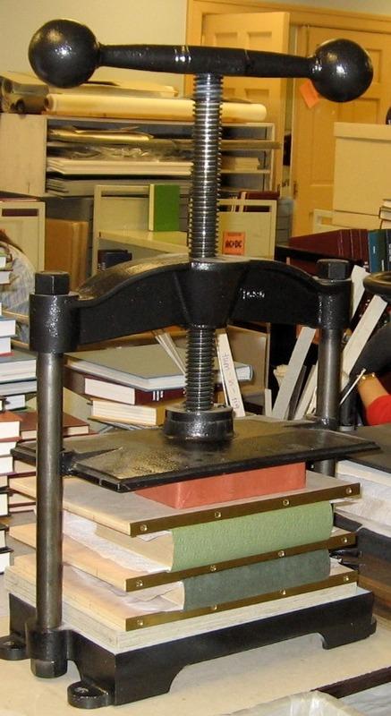 Nipping Press