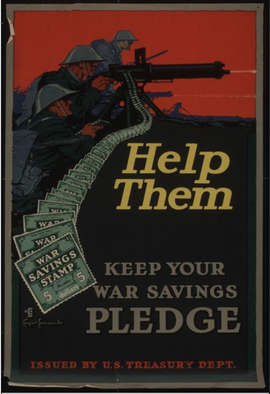 Help Them