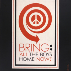 Bring All The Boys Home Now!