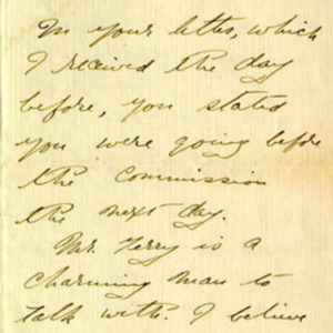 McConnell letters. May 14, 1915, p.3