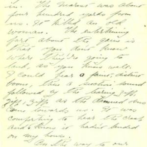 McConnell letters. April 26, 1915, p.2