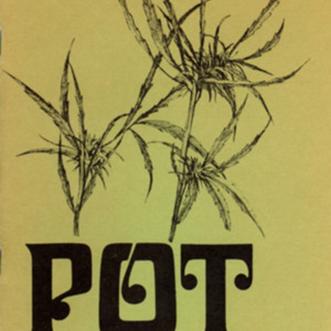 Pot: how to Plant, Cultivate, Harvest, Cure, Prepare, Enjoy