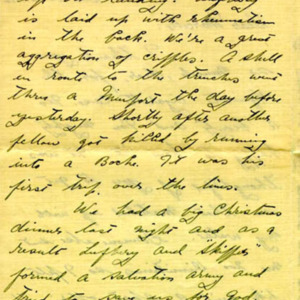 McConnell letters. December 26, 1916, p.3