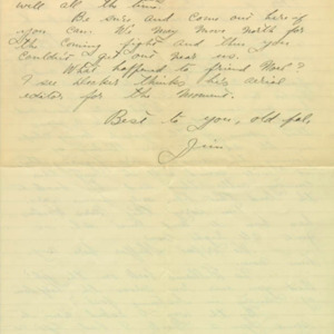 McConnell letters. June 26, 1916, p.2