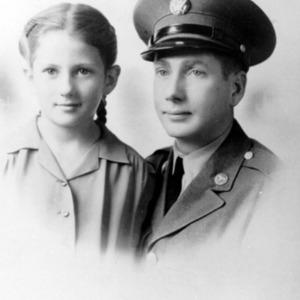 Robin and Willard Fraser