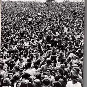 Woodstock Music & Art Fair