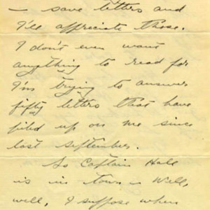 McConnell letters. February 20, 1917, p.3
