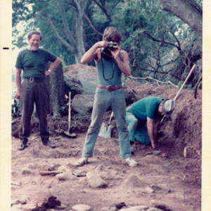 Image 3 for Archaeological Process