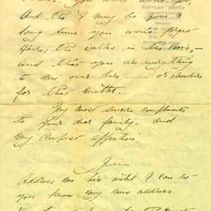 McConnell letters. April, 1915, p.2