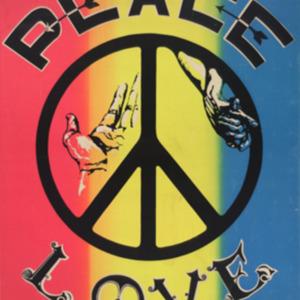 Love/Peace