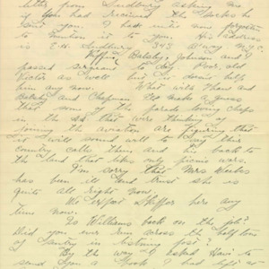 McConnell letters. June 26, 1916, p.1