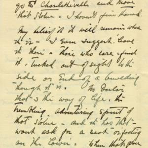 McConnell letters. February 5, 1927. Borglum to Alderman, p.3