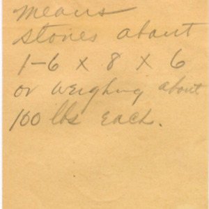 McConnell letters. June 4, 1919. Eugenia Flagg to Alderman, p.4