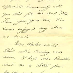 McConnell letters. February 10, 1917, p.2