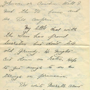 McConnell letters. July 25, 1916, p.4