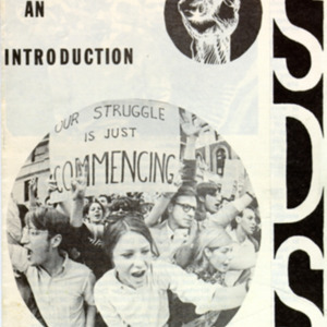 Students for a Democratic Society. The Struggle of Freedom in Chicago and Vietnam.