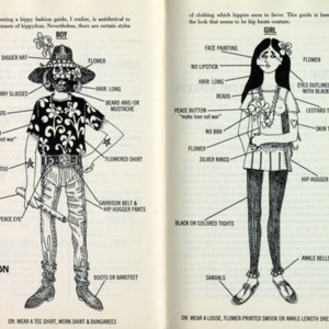 Hippy's Handbook