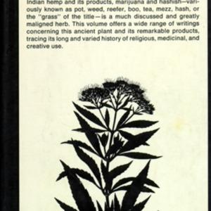 Book of Grass