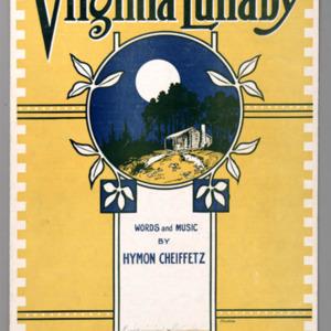 """Virginia Lullaby"""