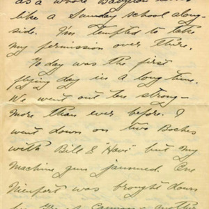 McConnell letters. January 7,  1917, p.3