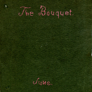 The Bouquet, June 1914