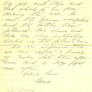 McConnell letters. April 26, 1915, p.4