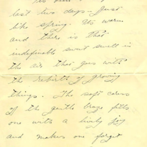 McConnell letters. February 26, 1917, p.2