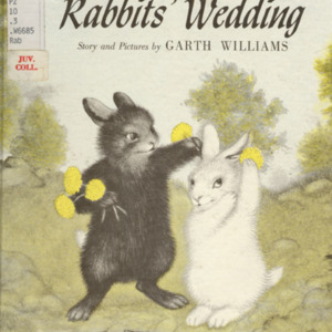 Rabbits' Wedding