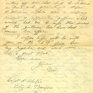 McConnell letters. September 4, 1916, p.4