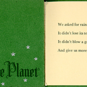 1940 (Our Hold on the Planet)
