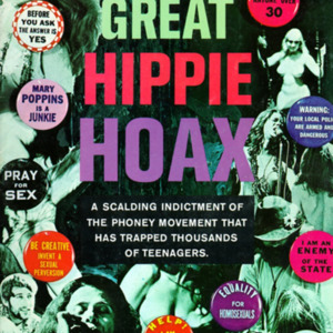 The Great Hippie Hoax
