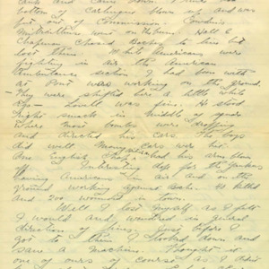 McConnell letters. June 3, 1916, p.2