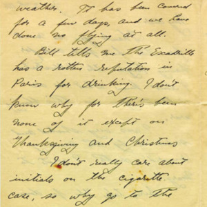 McConnell letters. January 2, 1917, p.3