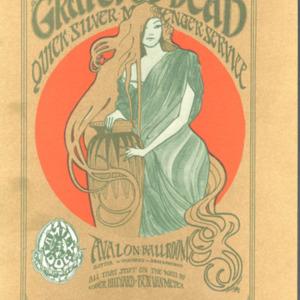 Grateful Dead, Quicksilver Messenger Service