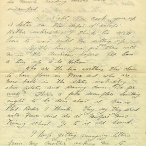 McConnell letters. September 4, 1916, p.2