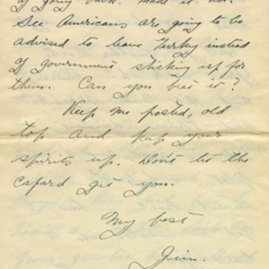 McConnell letters. July 25, 1916, p.8
